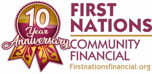 FIRSTNATIONS LOGO 1 10 year